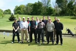 Golf Forth Dimension Displays