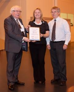 ISO 13485 Award
