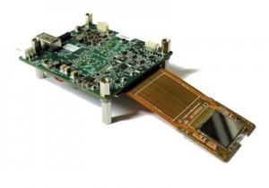 QXGA-R9 microdisplay