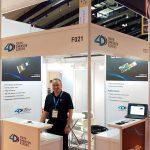 Laser World of Photonics India Forth Dimension Displays